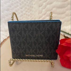 Michael Kors Wallet-MEN
